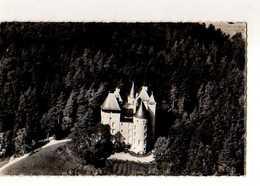 42 NOIRETABLE Alt 722m Chateau De La Croix De Guirande - Noiretable