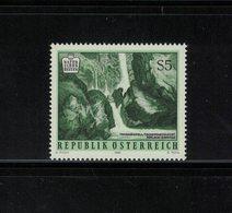 ÖSTERREICH , AUSTRIA , 1986 , ** , MNH , Postfrisch , Mi.Nr. 1853 - 1945-.... 2nd Republic
