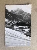 CANAZEI DI FASSA VERSO IL VERNEL  1949 - Trento