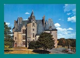17 Neuvicq Le Chateau ( Entre Matha Et Rouillac ) Le Chateau ( Monument Aux Morts ) - Autres Communes