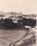 ANTEQUERA 1952 Espagne Photo Amateur Format Environ 7,5 Cm X 5,5 Cm - Luoghi