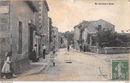 86.n°59450.saint Julien L'ars - Saint Julien L'Ars