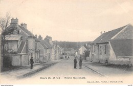 95.n°59596.chars.route Nationale - Chars