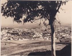ANTEQUERA 1962  Espagne Photo Amateur Format Environ 7,5 Cm X 5,5 Cm - Luoghi