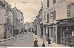 52.n°55964.chaumont.rue De La Gare - Chaumont