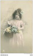 ENFANTS.N°23206.FILLETTE .genre Grete Reinwald - Abbildungen