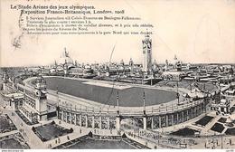 Sport.n°58305.stade.le Stade Arènes Des Jeux Olympiques. - Olympische Spelen
