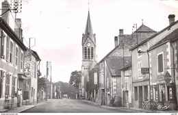 52.n°57150.longeau.la Rue Principale.cpsm - Autres Communes