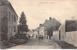 77.n°58562.saint Fiacre.une Rue - Francia