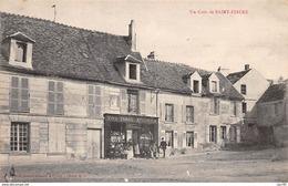 77.n°58564.saint Fiacre.un Coin - Francia