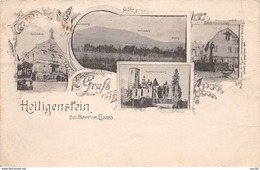 67.n°57306.heiligenstein.bei Barrim Elsass.multivues.en Etat - Autres Communes