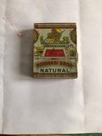 Boîte De Cigarettes égyptiennes - Boites à Tabac Vides