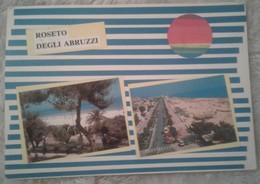 Teramo - Roseto Degli Abruzzi 1990 - Teramo