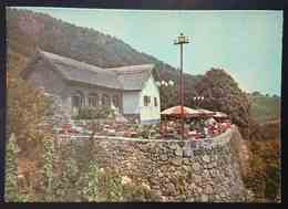 BADACSONY. Kisfaludy-haz - Kisfaludy House  - Nv - Ungheria