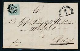 Bayern Briefstück- Beleg ....    (oo9355  ) Siehe Scan - Bavaria