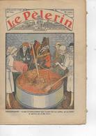 LE PELERIN N°2856 Décembre 1931 , Préparation Des Fêtes Le Maire D' Un Faubourg Londonien ..... - Journaux - Quotidiens