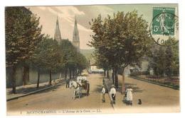 20445 - - Saint Chamond