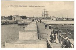 20453 - LA PALLICE - La Rochelle
