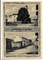 Galeriano Di Lestizza (Udine). Vedutine. - Udine