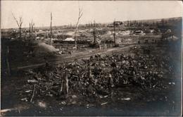 !  Seltene Echtfotokarte 1914-1918, 1. Weltkrieg, Soldaten, Photo, Militär, Feldbahn, Guerre, Militaria - Guerra 1914-18
