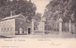 619 Roeulx L Entree Du Parc - Le Roeulx