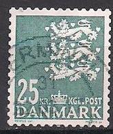 Dänemark  (2010)  Mi.Nr.  1619  Gest. / Used  (1fd43) - Danimarca