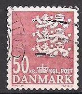 Dänemark  (2010)  Mi.Nr.  1583  Gest. / Used  (1fd44) - Danimarca