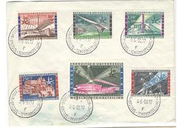 20475 - - 1958 – Brussels (Belgium)