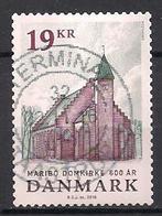 Dänemark  (2016)  Mi.Nr.    Gest. / Used  (1fd46) - Danimarca