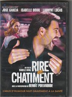 """DVD  """"""""  RIRE ET CHATIMENT  """"""""   Etat: TTB Port 110 Gr Ou 30 Gr - Comédie"""