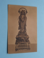 Statue > ART > Japan 日本 Japon ( Photo Franz Müller ) Cöln Museum > Anno 19?? ( See / Voir Photo ) ! - Japon