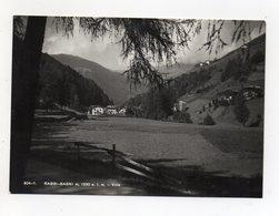 Rabbi (Trento) - Ville - Viaggiata Nel 1960 - (FDC16374) - Trento