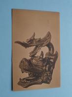 BUGAKU-TANZ > ART > Japan 日本 Japon ( Photo Franz Müller ) Cöln Museum > Anno 19?? ( See / Voir Photo ) ! - Japon