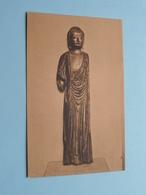 AMIDA Statue > ART > Japan 日本 Japon ( Photo Franz Müller ) Cöln Museum > Anno 19?? ( See / Voir Photo ) ! - Japon