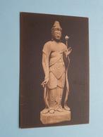 SHO-KWANNON Statue > ART > Japan 日本 Japon ( Photo Franz Müller ) Cöln Museum > Anno 19?? ( See / Voir Photo ) ! - Japon