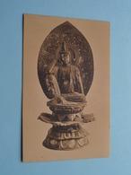 NYORAI KWANNON Statue > ART > Japan 日本 Japon ( Photo Franz Müller ) Cöln Museum > Anno 19?? ( See / Voir Photo ) ! - Japon