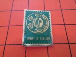 516A PIN'S PINS / Rare Et De Belle Qualité ! / Thème : POSTES / TIMBRE-POSTE YVERT & TELLIER CATALOGUE - Postes