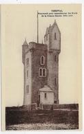 THIEPVAL - MONUMENT AUX MORTS DE LA GRANDE GUERRE 1914 / 1918 - CPA NON VOYAGEE - Autres Communes