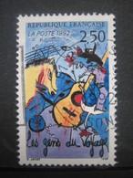 FRANCE    N° 2784 - OBLITERATION RONDE - Usati