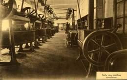 Salle Des Conches Circulaires - Chocolat Martougin / A 516 - Industrie