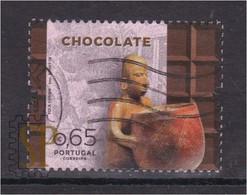 Portugal 2018 Chocolate Chocolat Schokolade Cioccolato Belgian Post Food Alimentazione Essen Nourriture Bpost - Ernährung