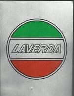 Autocollant - Panini's - Laverda - Panini