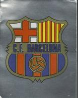 Autocollant - Panini's - C.F. Barcelona - Panini