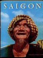 Indochine Raymond CAUCHETIER, Saigon 1955 - Books, Magazines, Comics