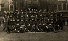 GLADBECK CARTE PHOTO FOTO POSTAL RPPC ARMEE MILITAR - Guerra 1914-18
