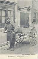VENDEUVRE - Le Marchand De Poterie (Père Armand) (902 ASO) - Other Municipalities