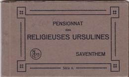 Saventhem, Zaventem,pensionaat Des Ursulines, Serie 6, Perfecte Staat, Verzenden : 2 EUR - Zaventem