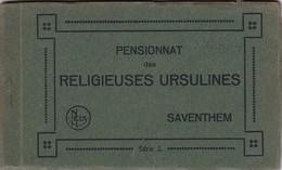 Saventhem, Zaventem,pensionaat Des Ursulines, Serie 3, Perfecte Staat, Verzenden : 2 EUR - Zaventem