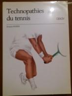C1   Dr. Parier TECHNOPATHIES DU TENNIS - Boeken