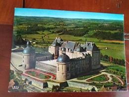 24 - Le Château De Hautefort - Vue D'ensemble - Frankreich